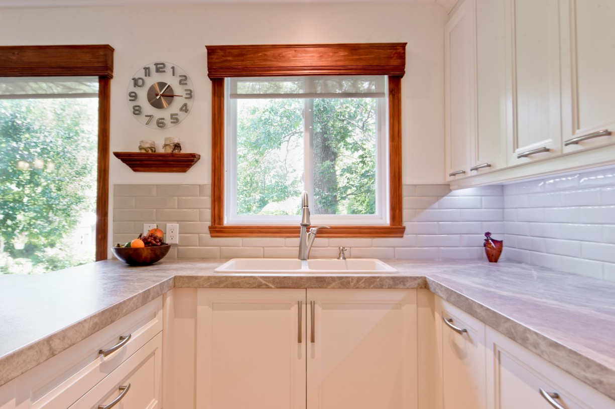 Best kitchen renovator in montreal