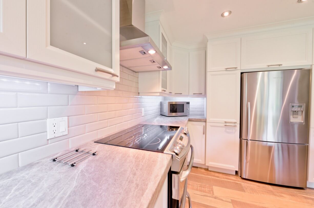 Best kitchen renovators in montreal