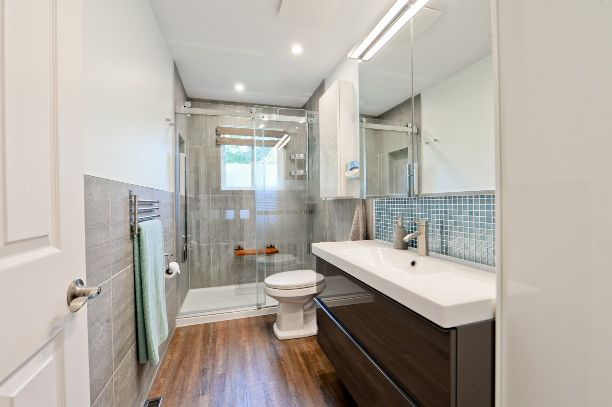 bathroom renovator in montreal
