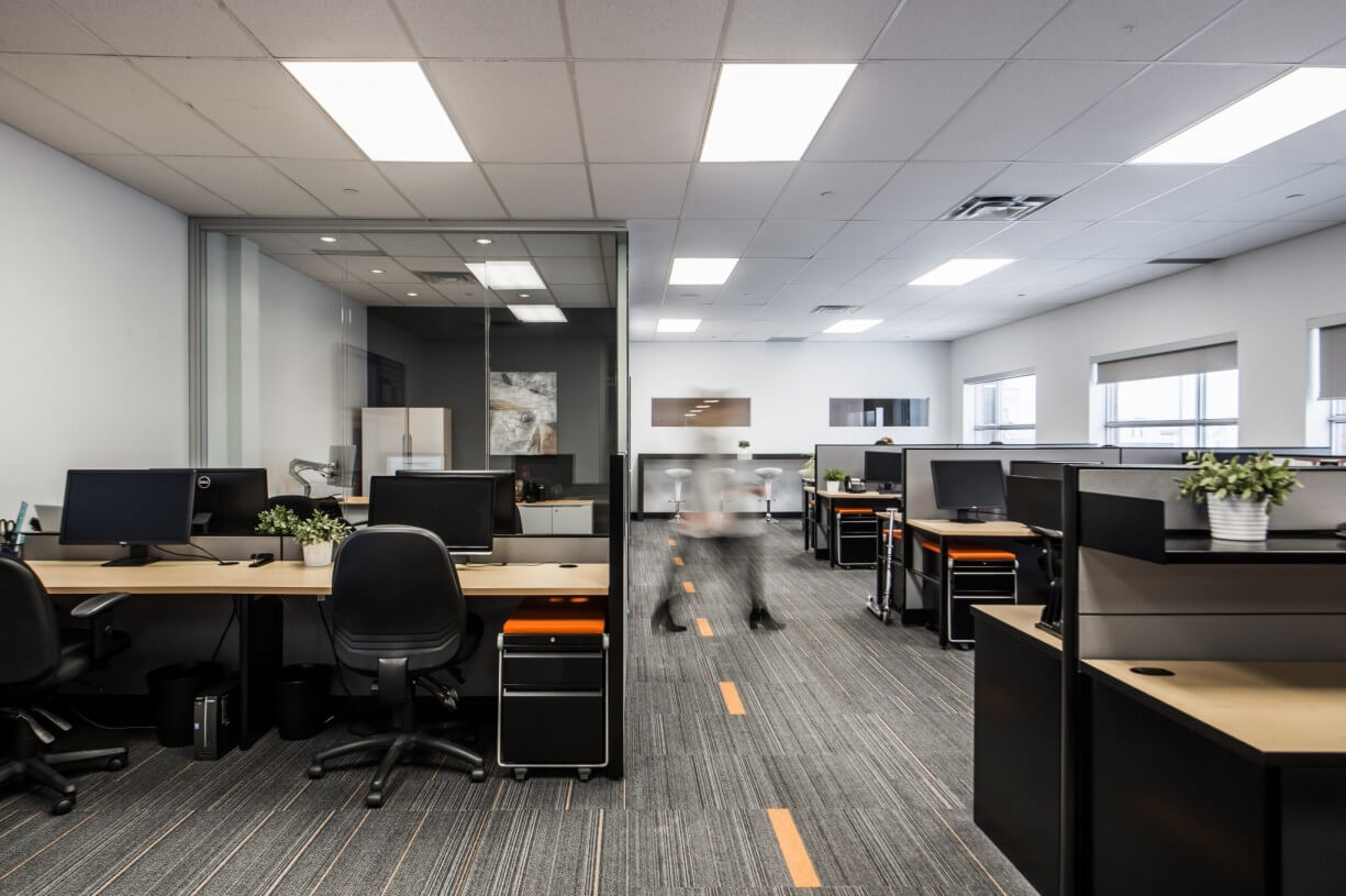 original office trends