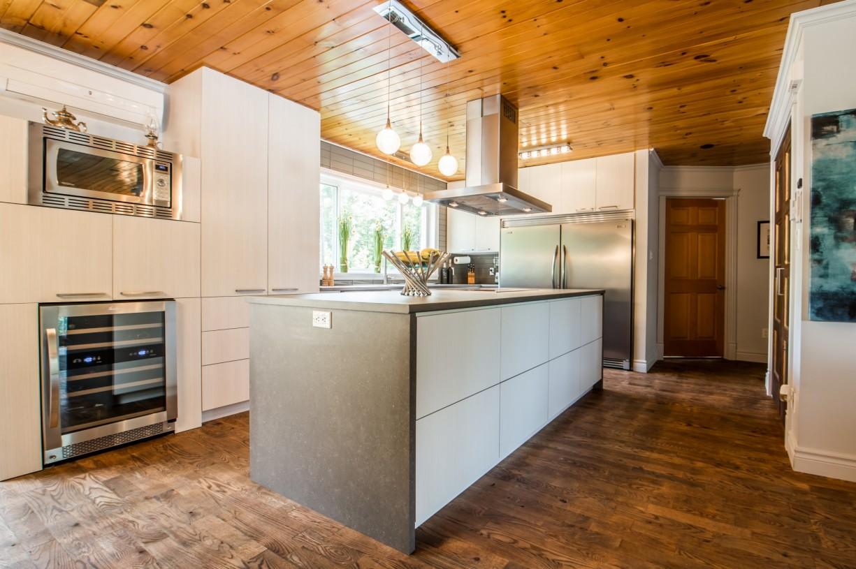 kitchen isles
