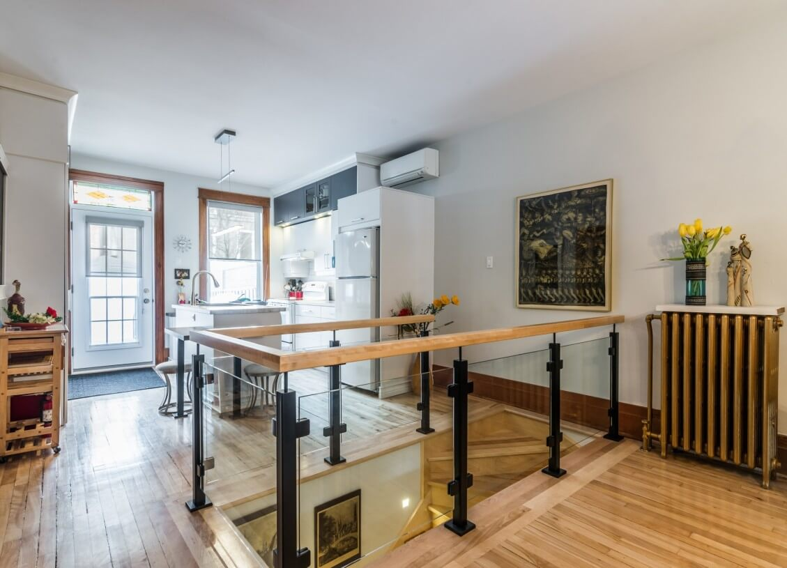 montreal general renovation