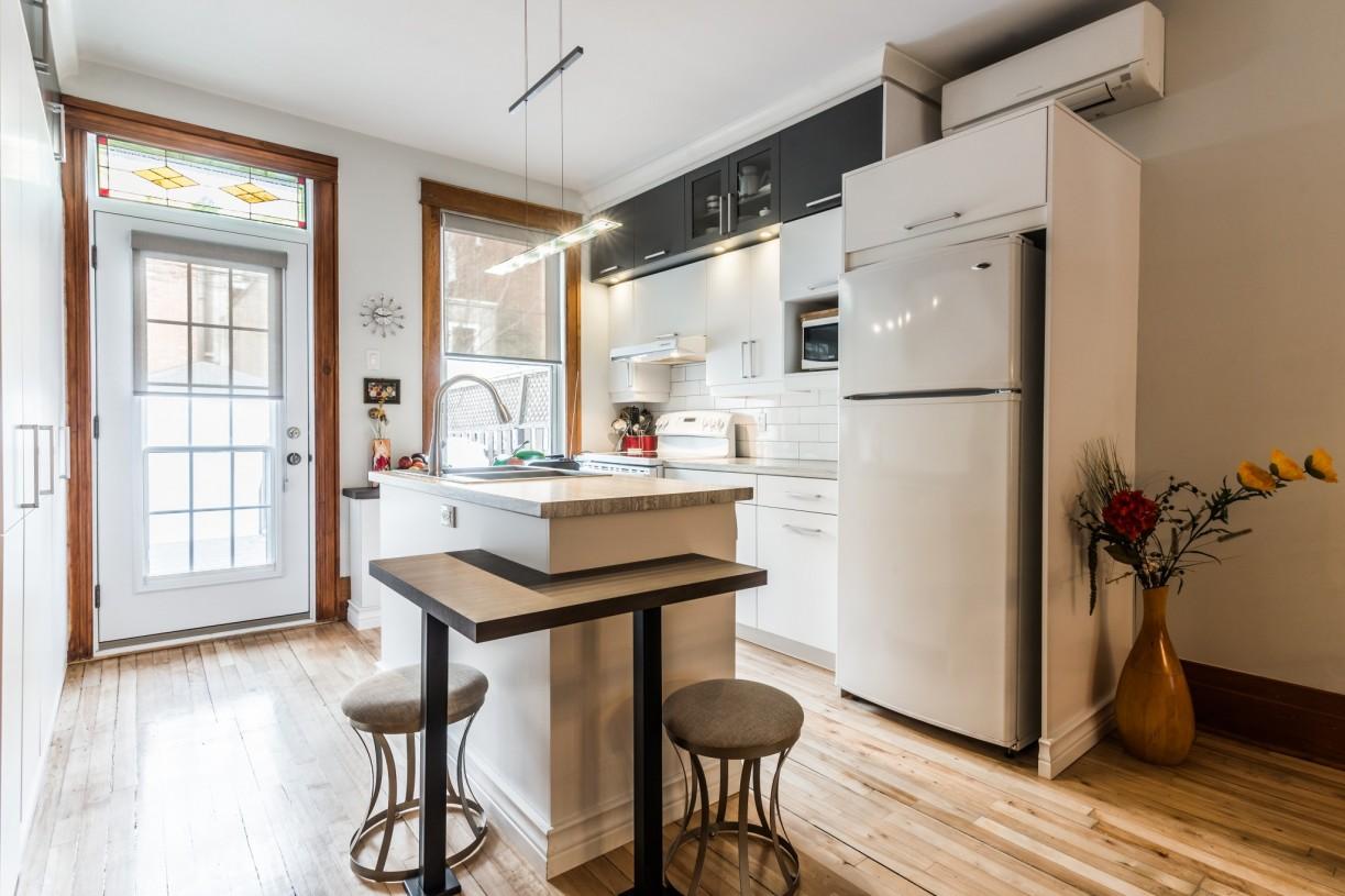 montreal kitchen