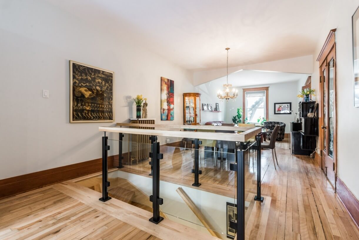 general renovation in montreal