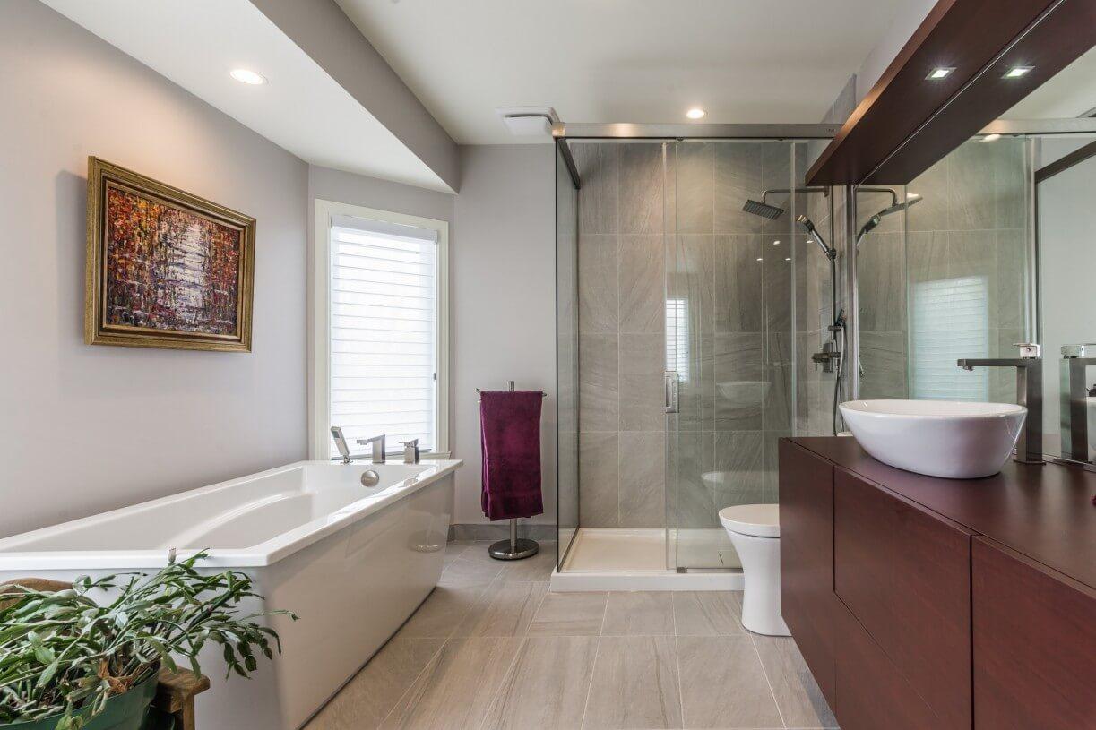 original classic bathroom