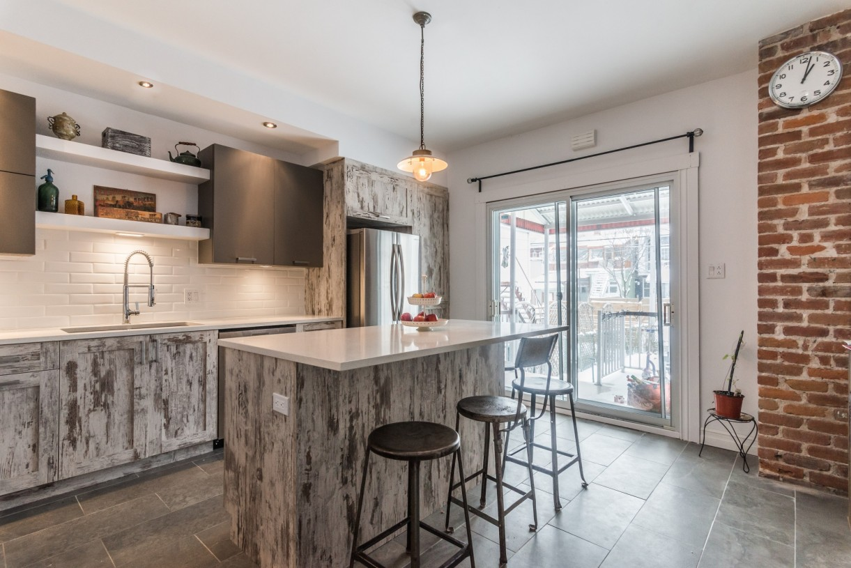 kitchen contractor montreal