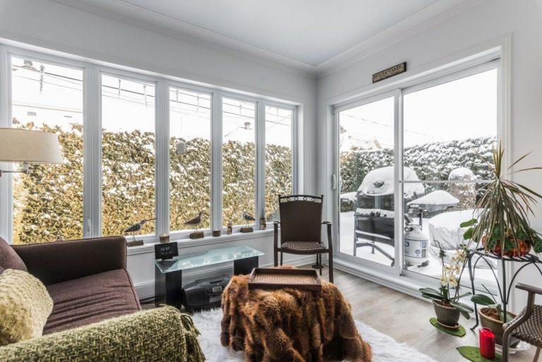 St-Onge | Home Addition