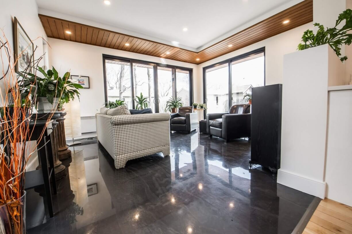 house addition solarium