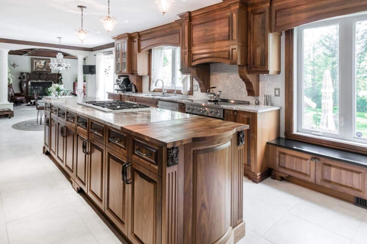 top kitchen renovators