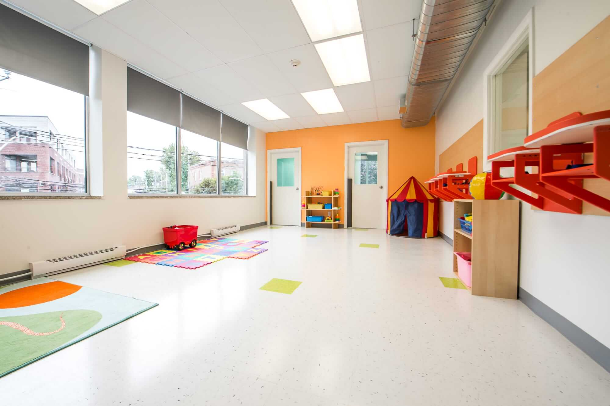 nursery project in toronto