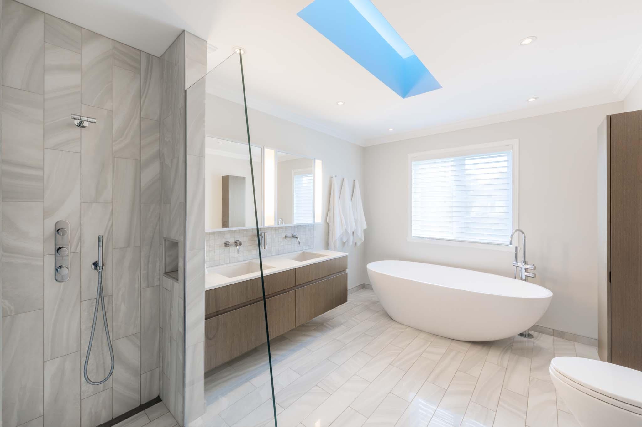 bathroom trends in montreal