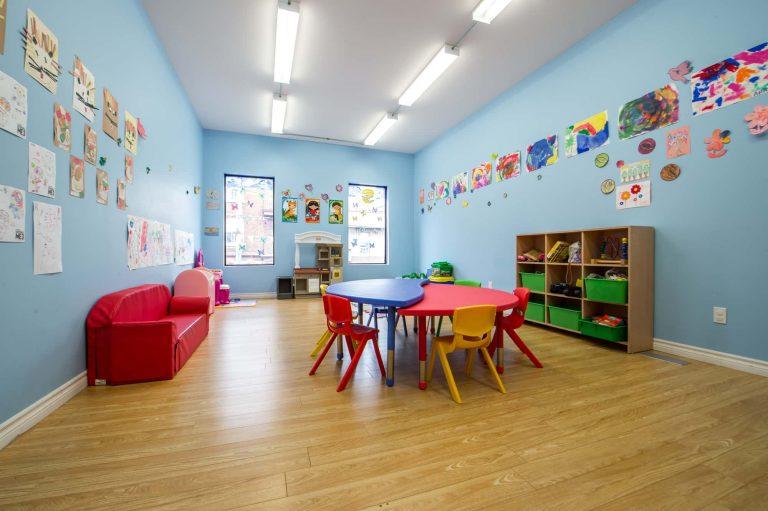 Lachine Daycare   Private Daycare Centre