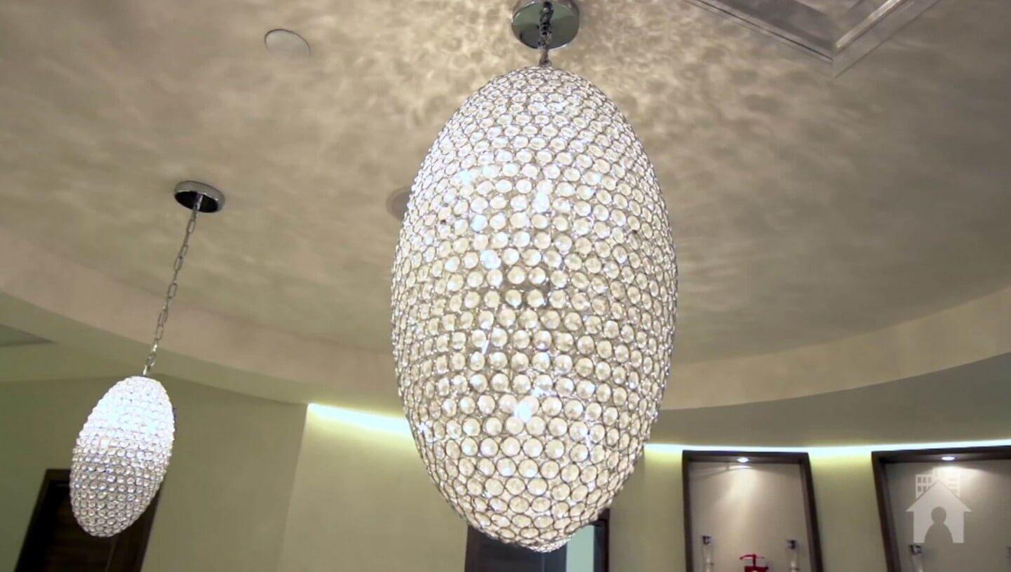 lighting spa center