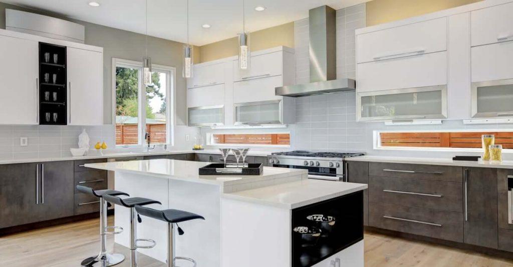 12 Kitchen Design Examples
