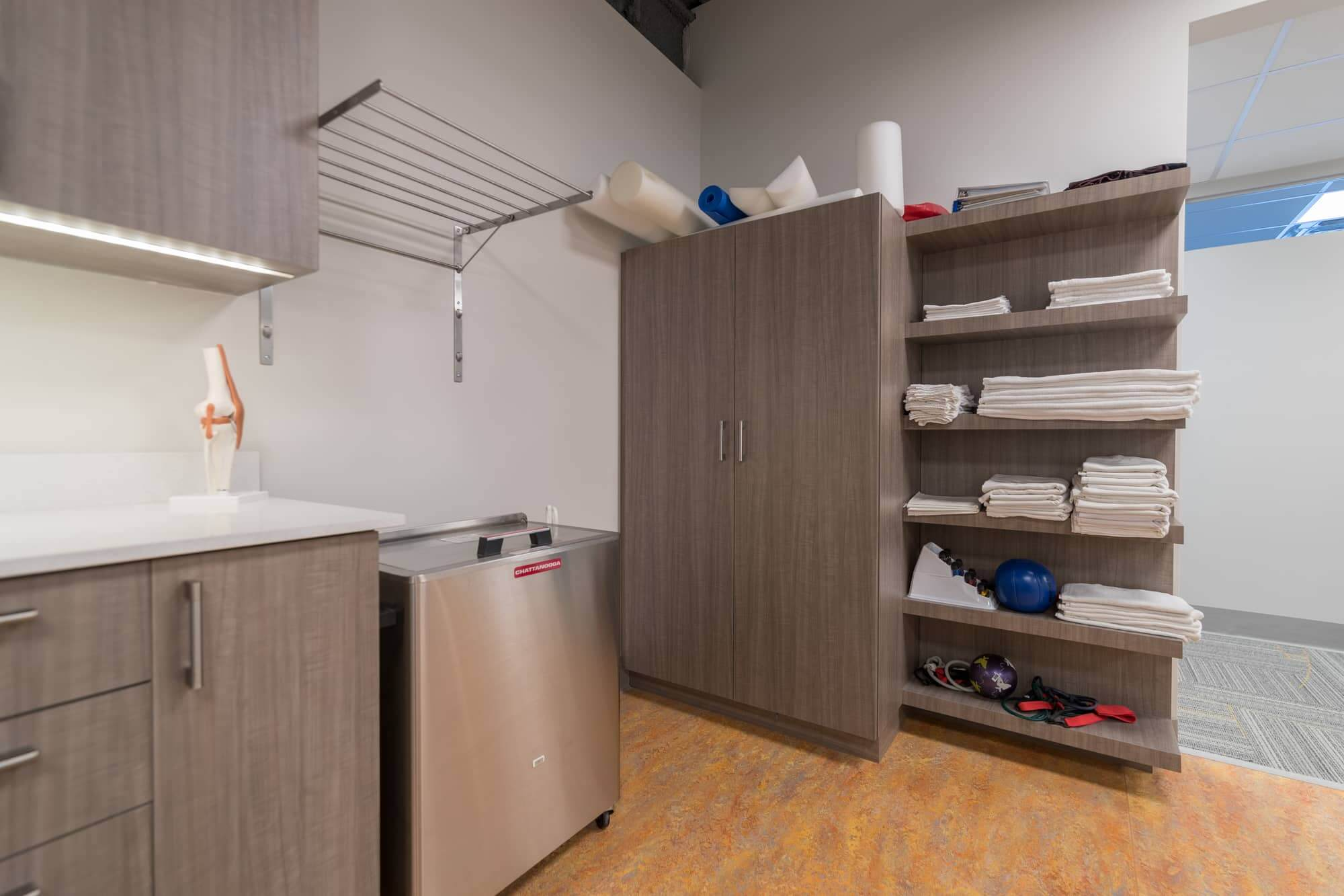 storage-cabinet-renovation-clinic