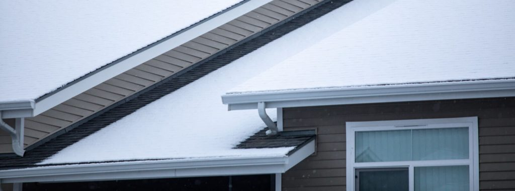Ventilation adéquate de la toiture – pour un toit qui respire la santé