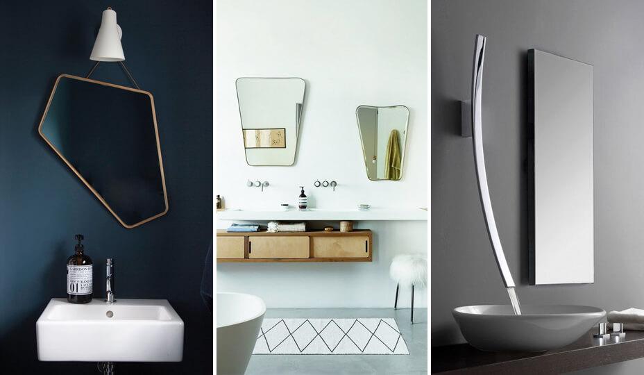 les 10 tendances salles de bain les plus prometteuses pour 2019. Black Bedroom Furniture Sets. Home Design Ideas