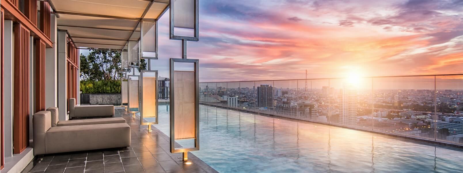 4 Rooftop Terraces to Inspire Your Outdoor Haven