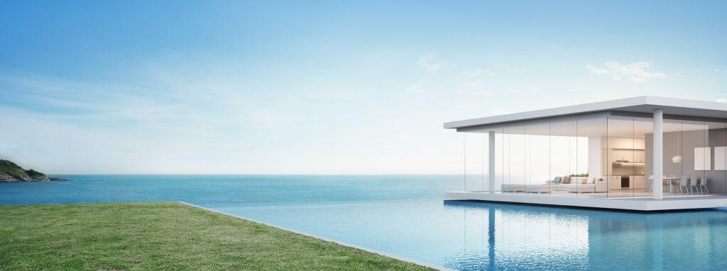 Les 8 plus belles maisons de vacances que vous pouvez louer
