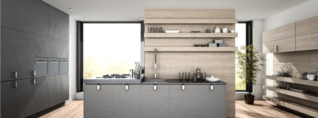 The Modern Kitchen: 10 Tips To Upgrade Your Design