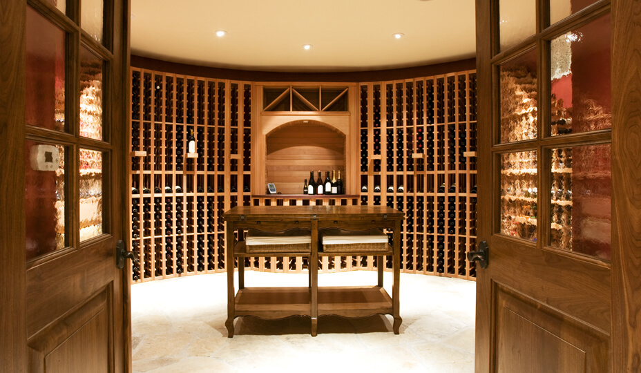 home_wine_room