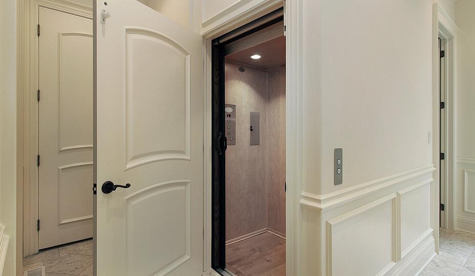 house_elevator