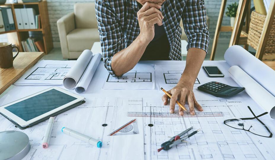 plans_d'architecte