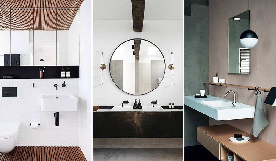Top Ten 2019 Bathroom Trends To Look Out For According To Experts