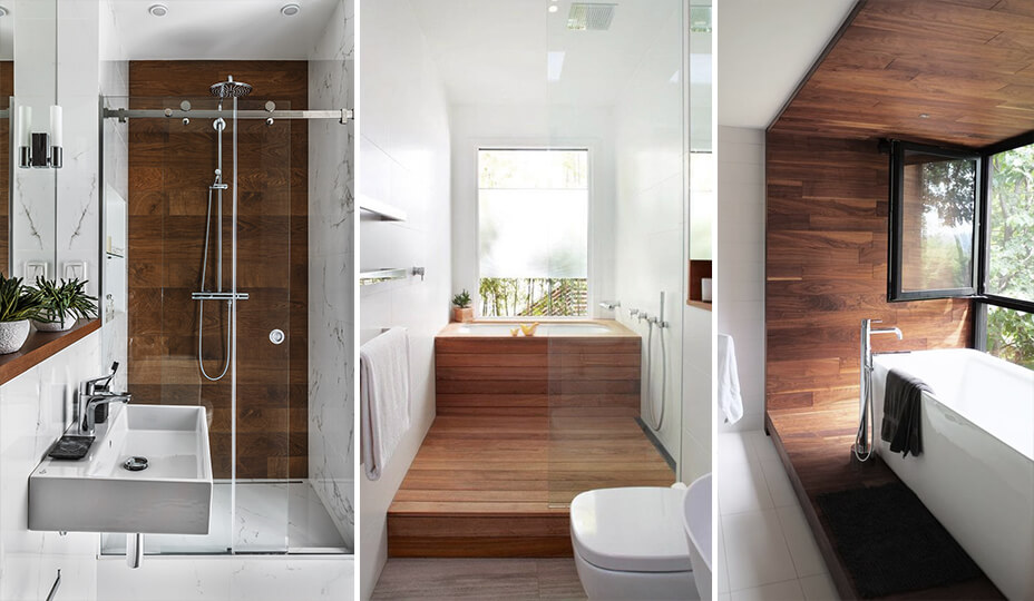 32 Best Master Bathroom Ideas And Designs For 2019: Top Ten 2019 Bathroom Trends To Look Out For According To