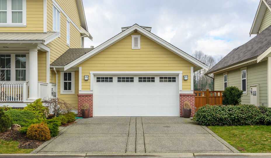 Adding a garage to your home | How much does it cost? | Reno