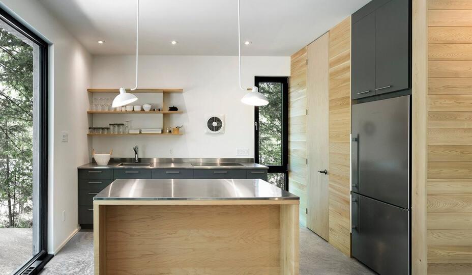 Cuisine Moderne 20 Images Et Astuces Pour Un Design Reussi