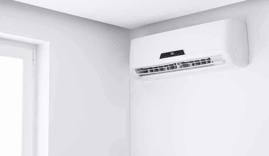 climatiseur-et-echangeur-d'air-de-maison