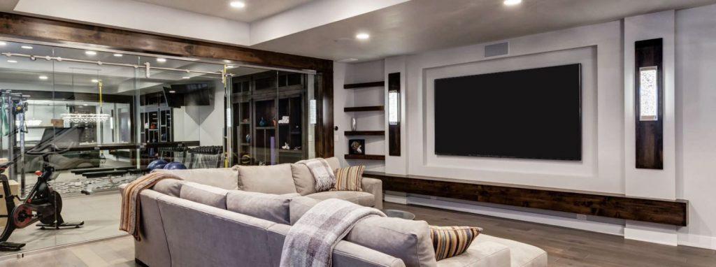 Top 11 des idées d'aménagement de sous-sol à faire rêver