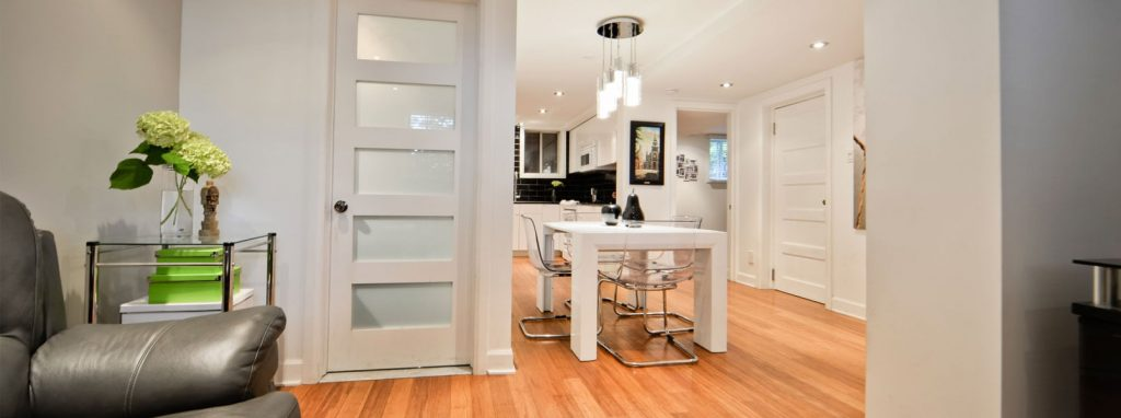 Converting Your Basement into a Rental Apartment   What to Consider
