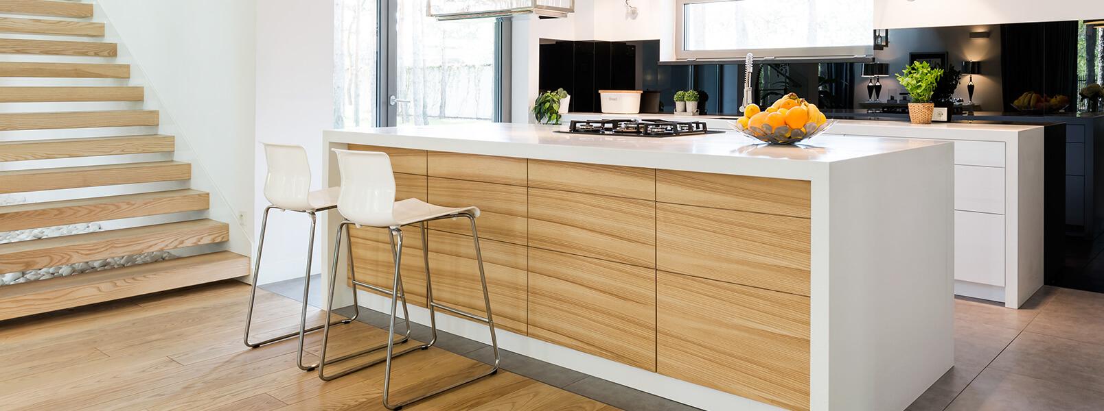 Ilot Cuisine Table A Manger 7 choses à considérer pour créer l'îlot de cuisine parfait!