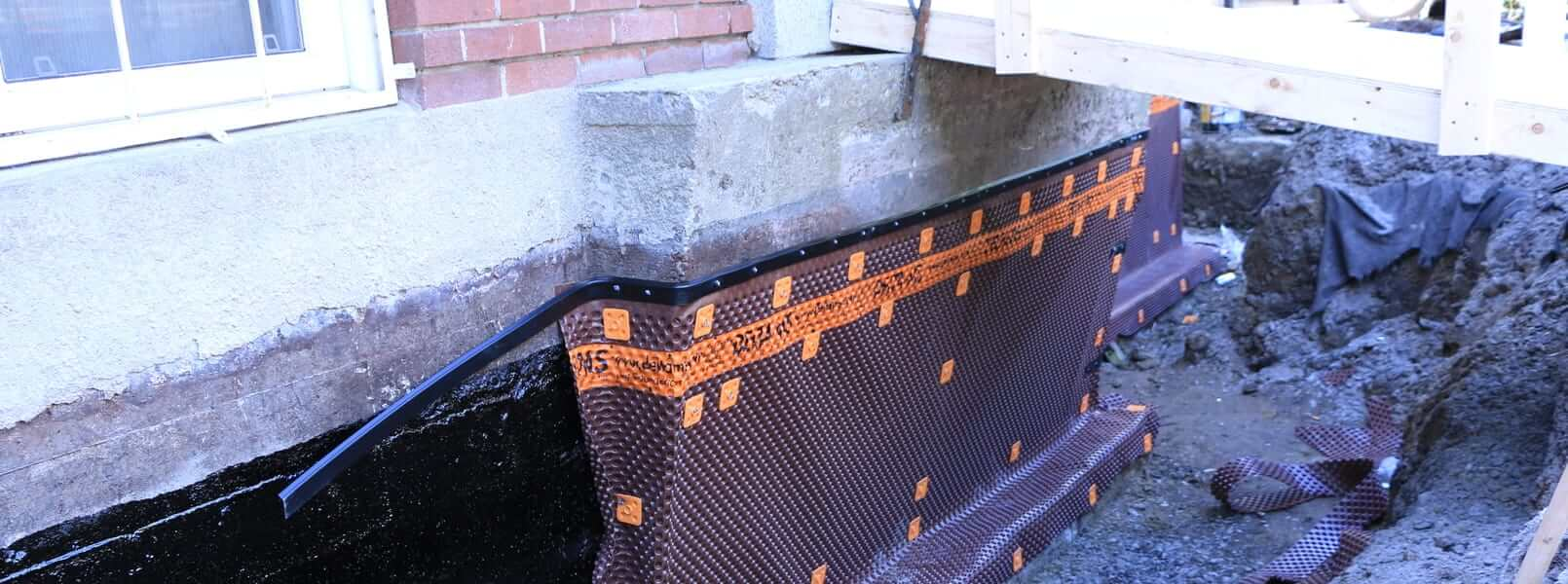 French Drain Problems | Tell-Tale Signs It's Time to Get Yours Replaced