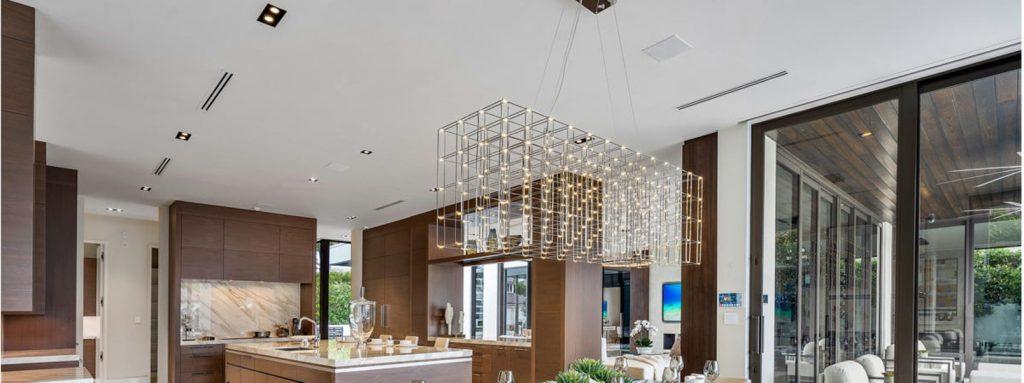 Éclairage architectural: conseils pour créer un design éblouissant