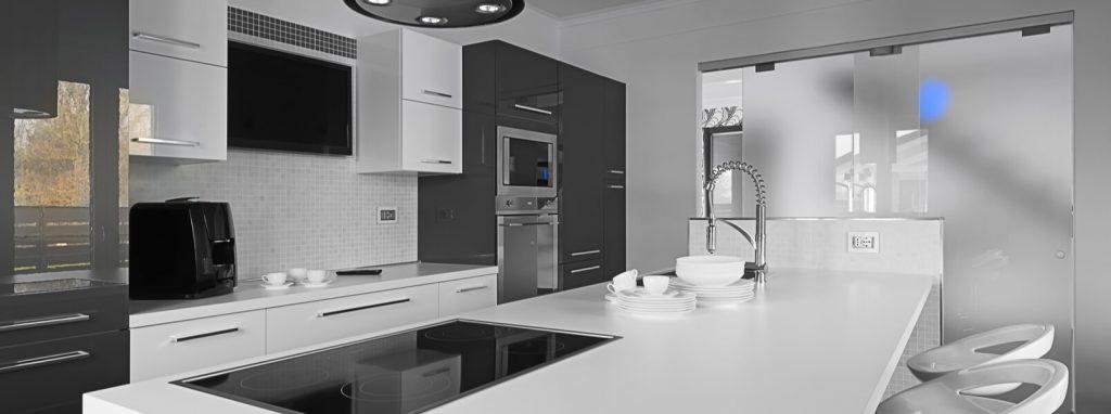 Les cuisines du futur, à quoi ressembleront-elles?