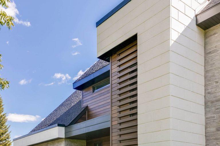 Lalonde | Major facade makeover