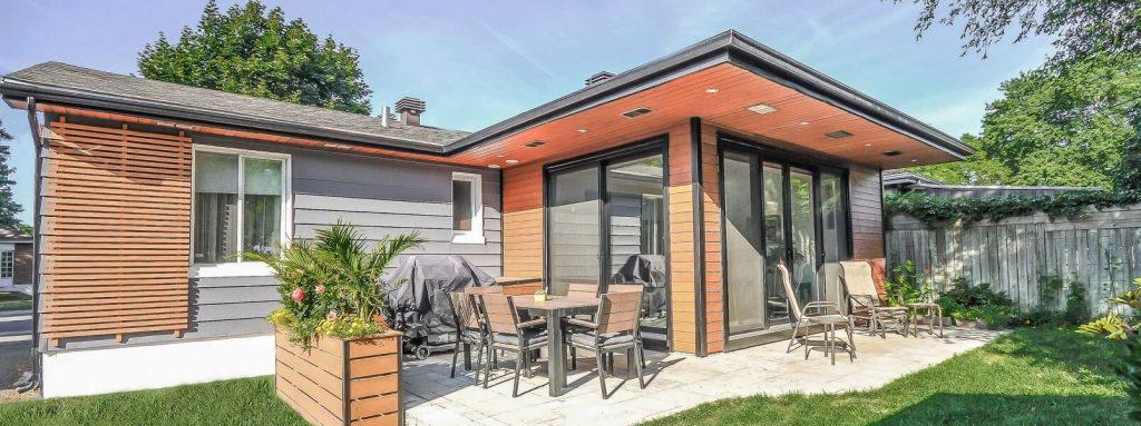 Quel est le prix d'un agrandissement de maison en 2021?