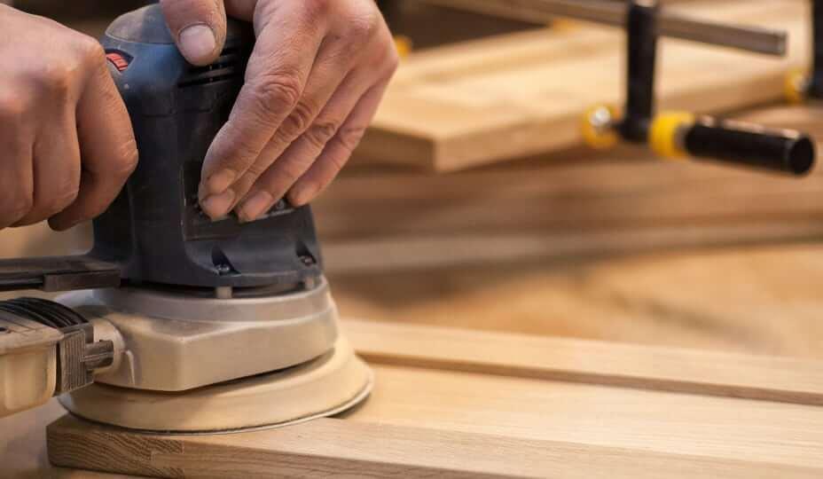 wood refacing