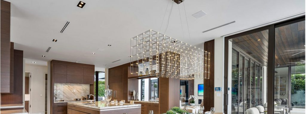 How to Give Your Home a Whole New Look with Architectural Lighting