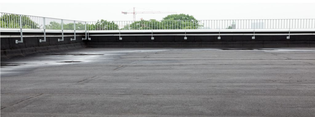 Flat Roofs: What Material Should You Choose?