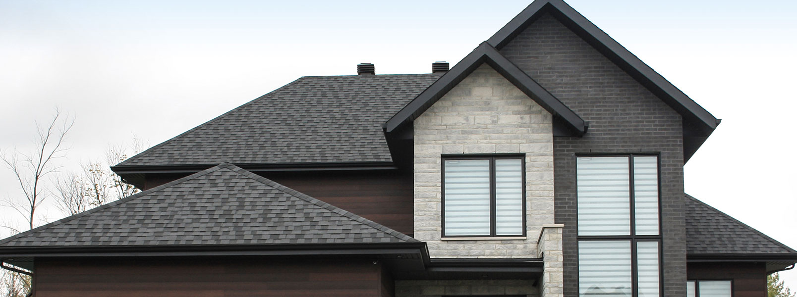 Pitched Roofs: What Material Should You Choose?