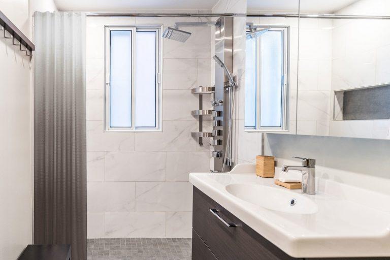 Lamer | Salle de bain