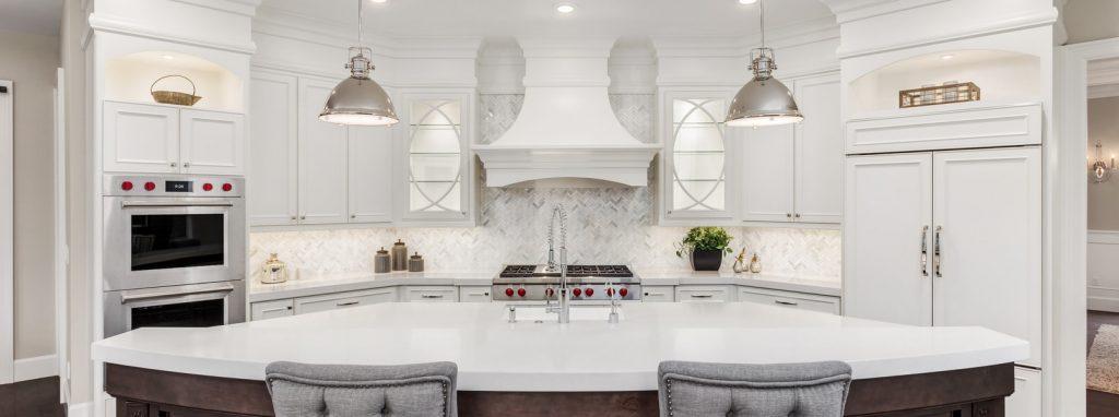 Rénovation de cuisine haut de gamme: le luxe est dans les détails