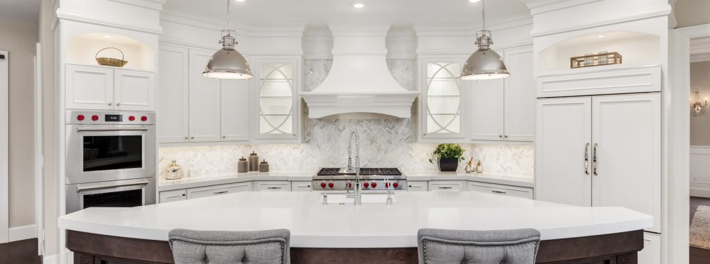 Remodeling for a High End Kitchen: Luxury is in the Details