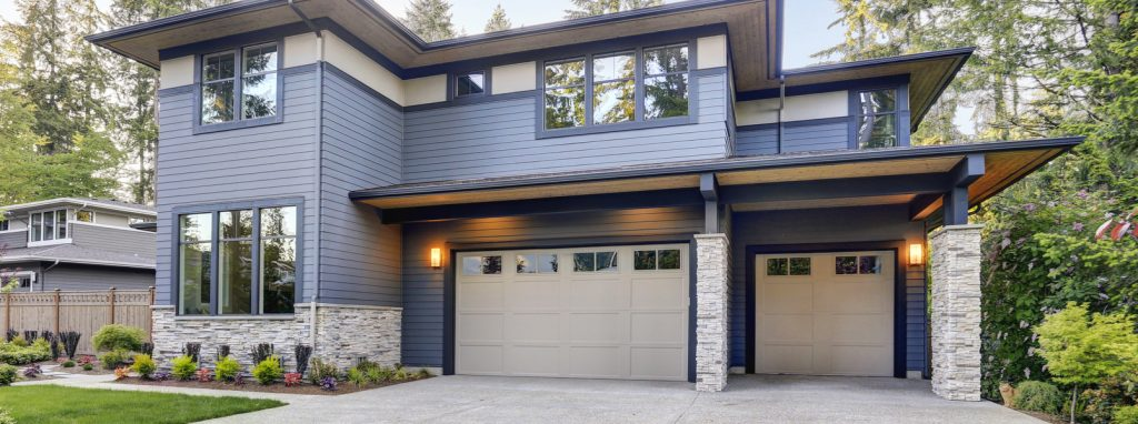 Changing Your Home's Facade: 6 Elements to Consider