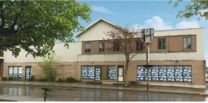 Immo-Farnham Management   Building Conversion