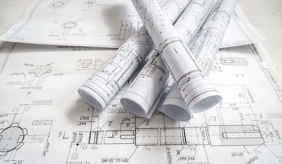 plans architect